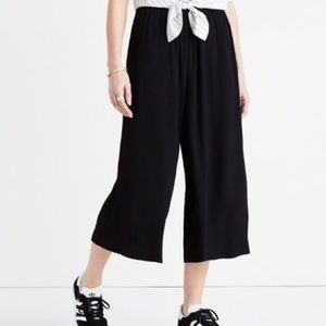 Madewell Huston Pull on Crop